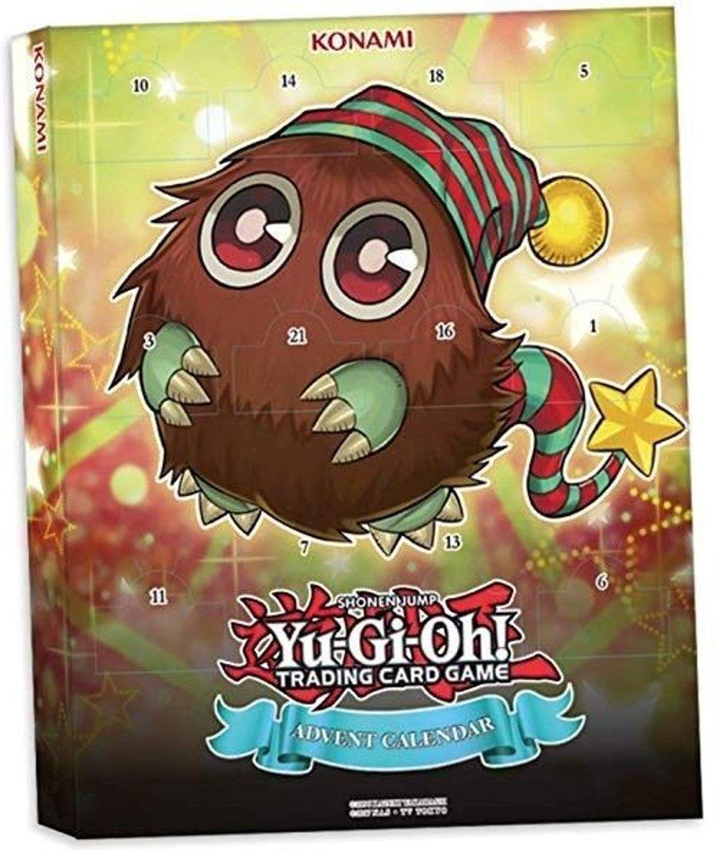 TCG Yu-Gi-Oh! Advent Calendar 2019 YU-GI-OH kopen