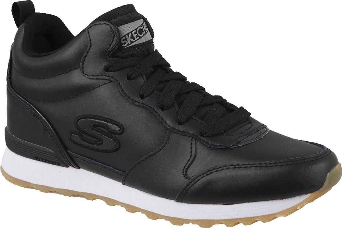 Skechers Skechers Retros OG 85 Goldn Gurl zwart sneakers dames
