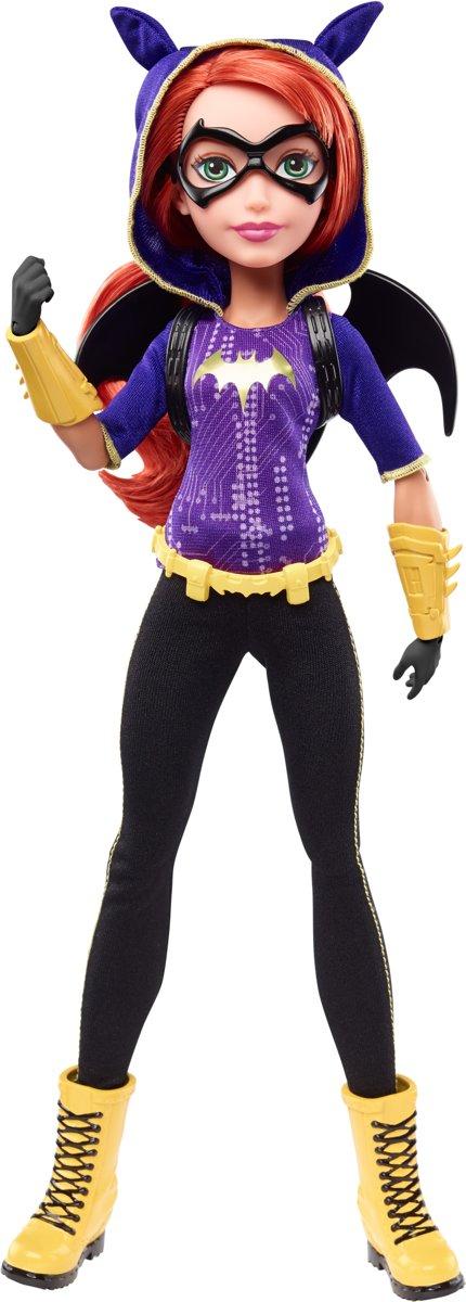 DCSHG Core Doll (7) - Batgirl O/S