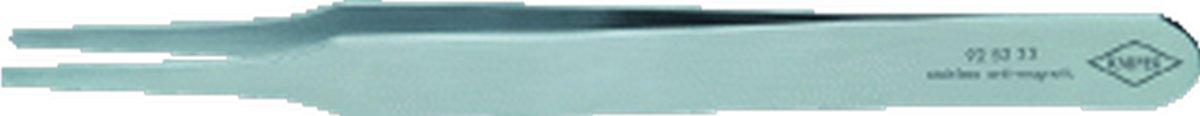 KNIP pincet 9252, chroomnikkelstaal, le 120mm, greep chroom kopen