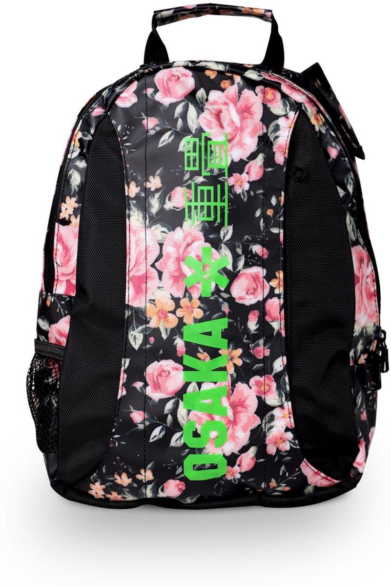 Limited Back Pack Small Flowers kopen