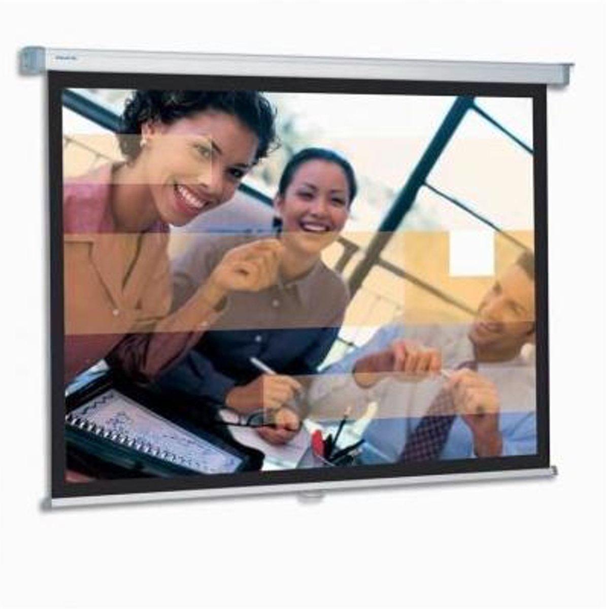 Projecta Slimscreen Projectiescherm 138x180 kopen