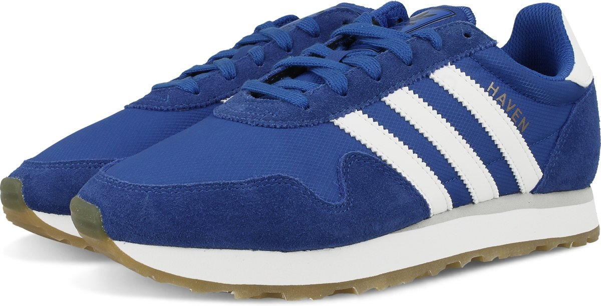 bol.com | adidas HAVEN J BY9480 - schoenen-sneakers ...