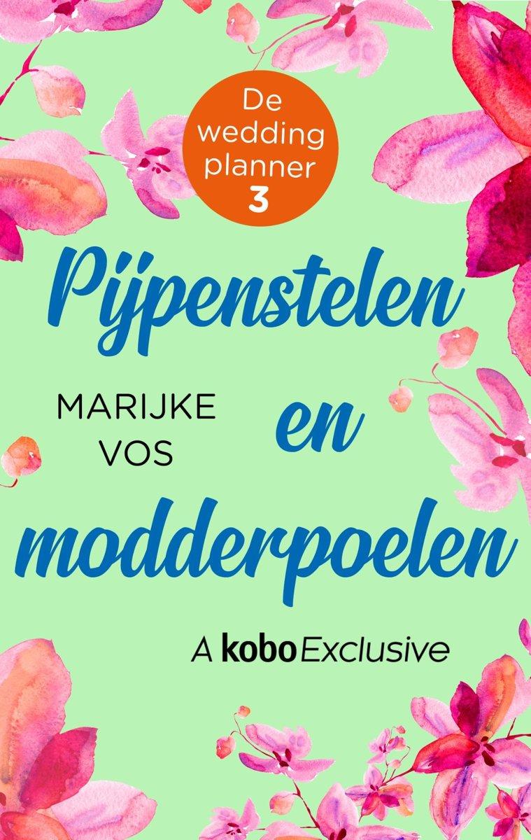 bol.com   De weddingplanner 3 - Pijpenstelen en modderpoelen ...