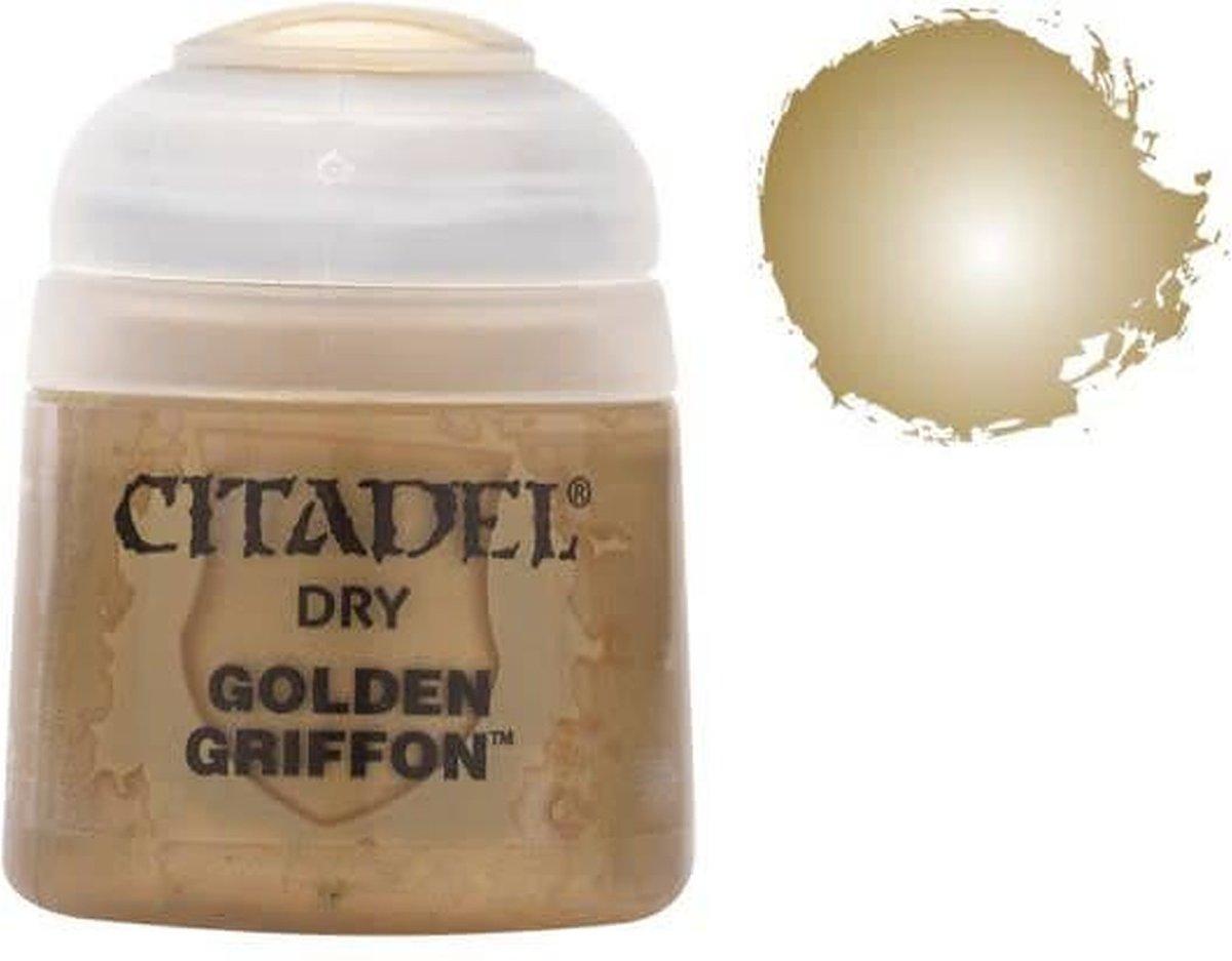 Golden Griffon (Citadel)
