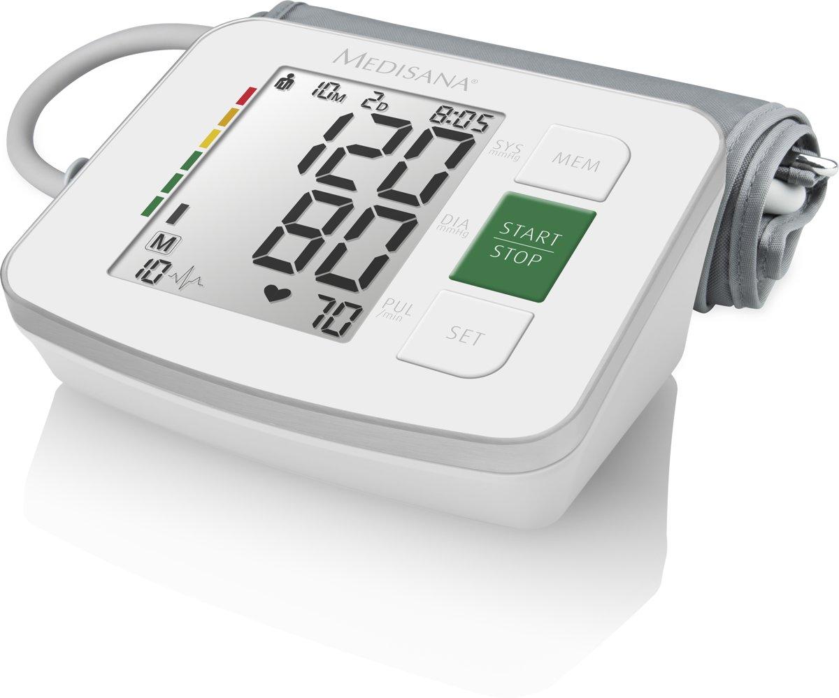 Medisana BU 512 Bovenarmbloeddrukmeter