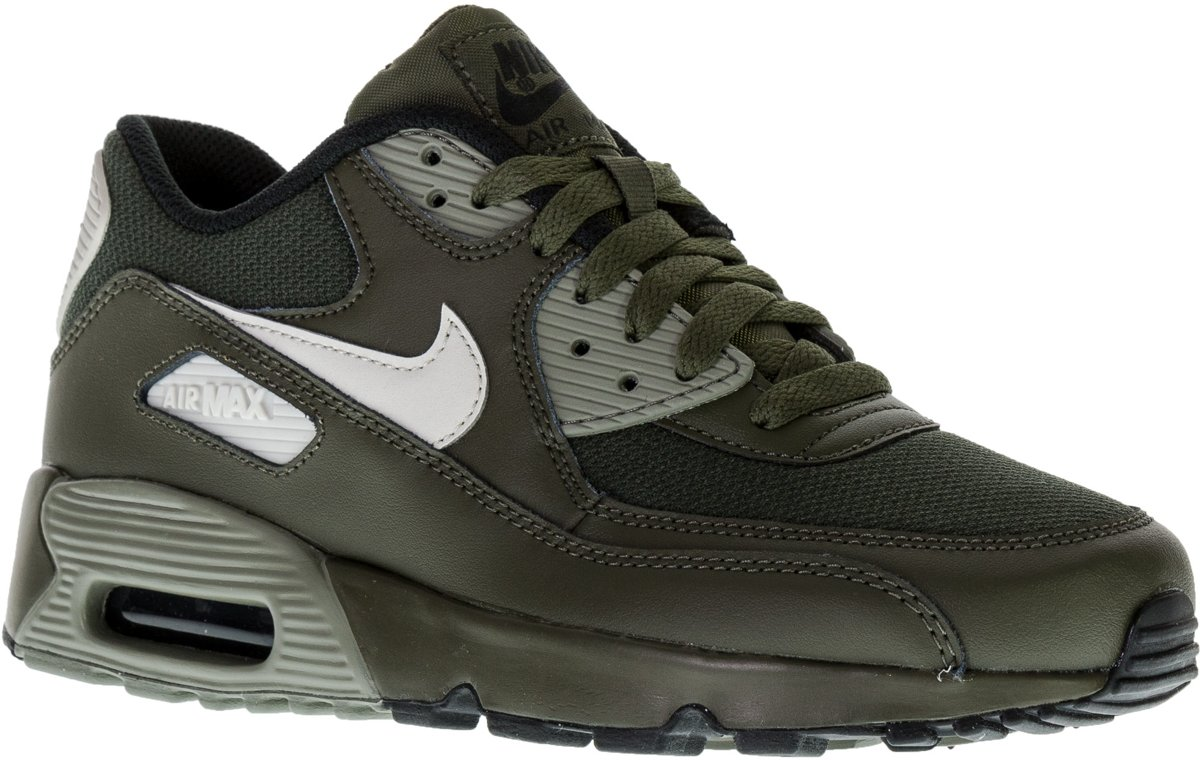 | Nike Air Max 90 Mesh (GS) Sneaker Junior Sneakers