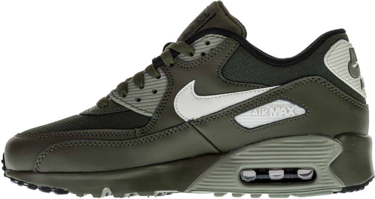 | Nike Air Max 90 Mesh (GS) Sneaker Junior Sneakers