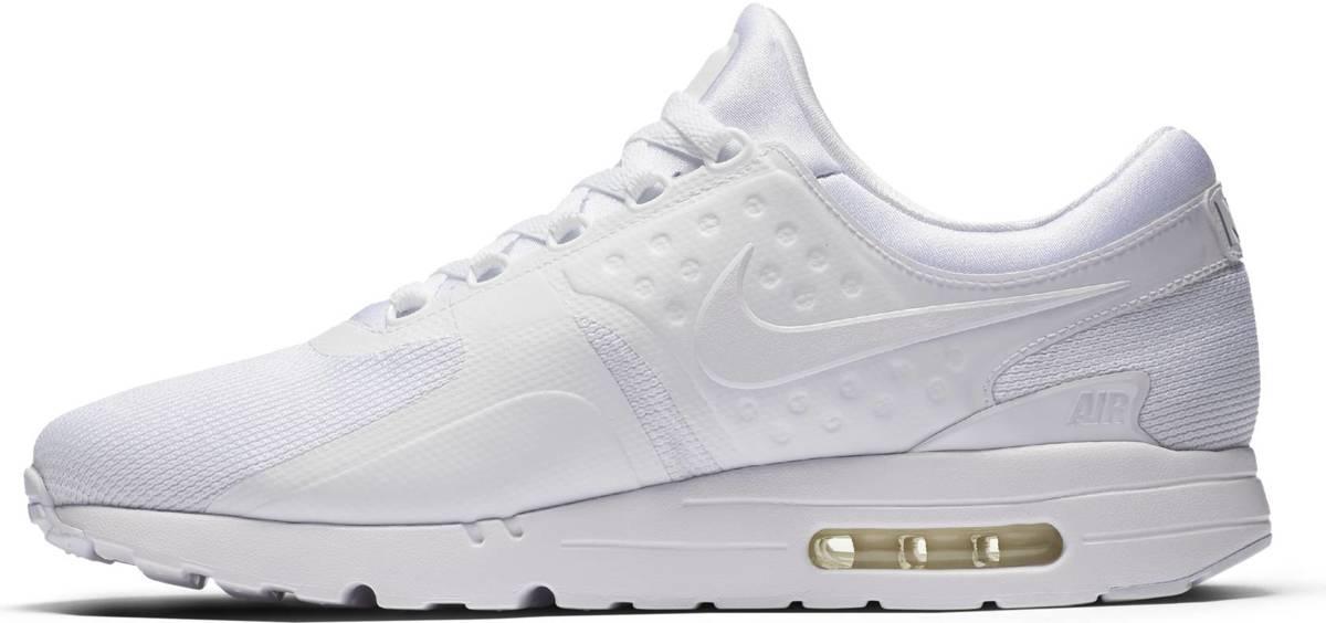 Nike Air Max Zero Essential Sneakers Heren Wit