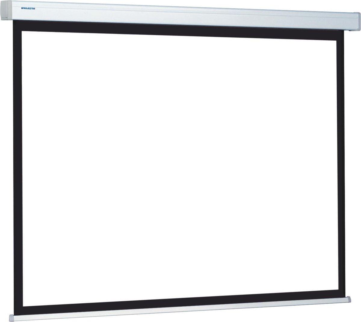 Milestone ProScreen CSR 200x200 1:1 Blanc mat 10240202 kopen