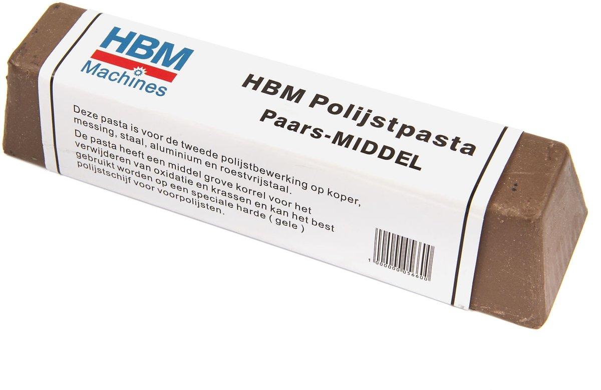 HBM Polijstpasta Paars – MIDDEL kopen