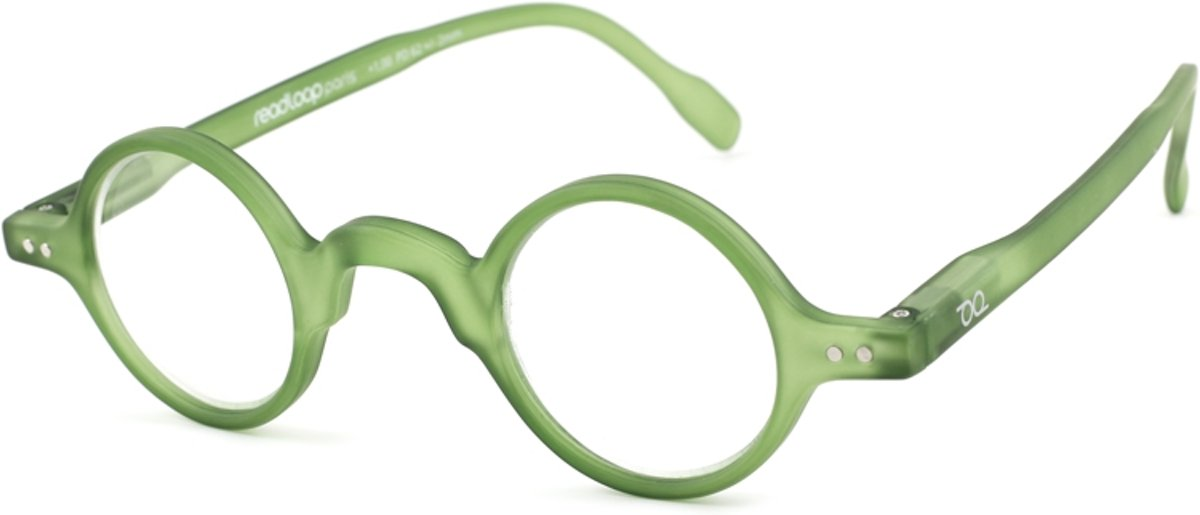 Leesbril Readloop Carquois 2622-04 groen kopen