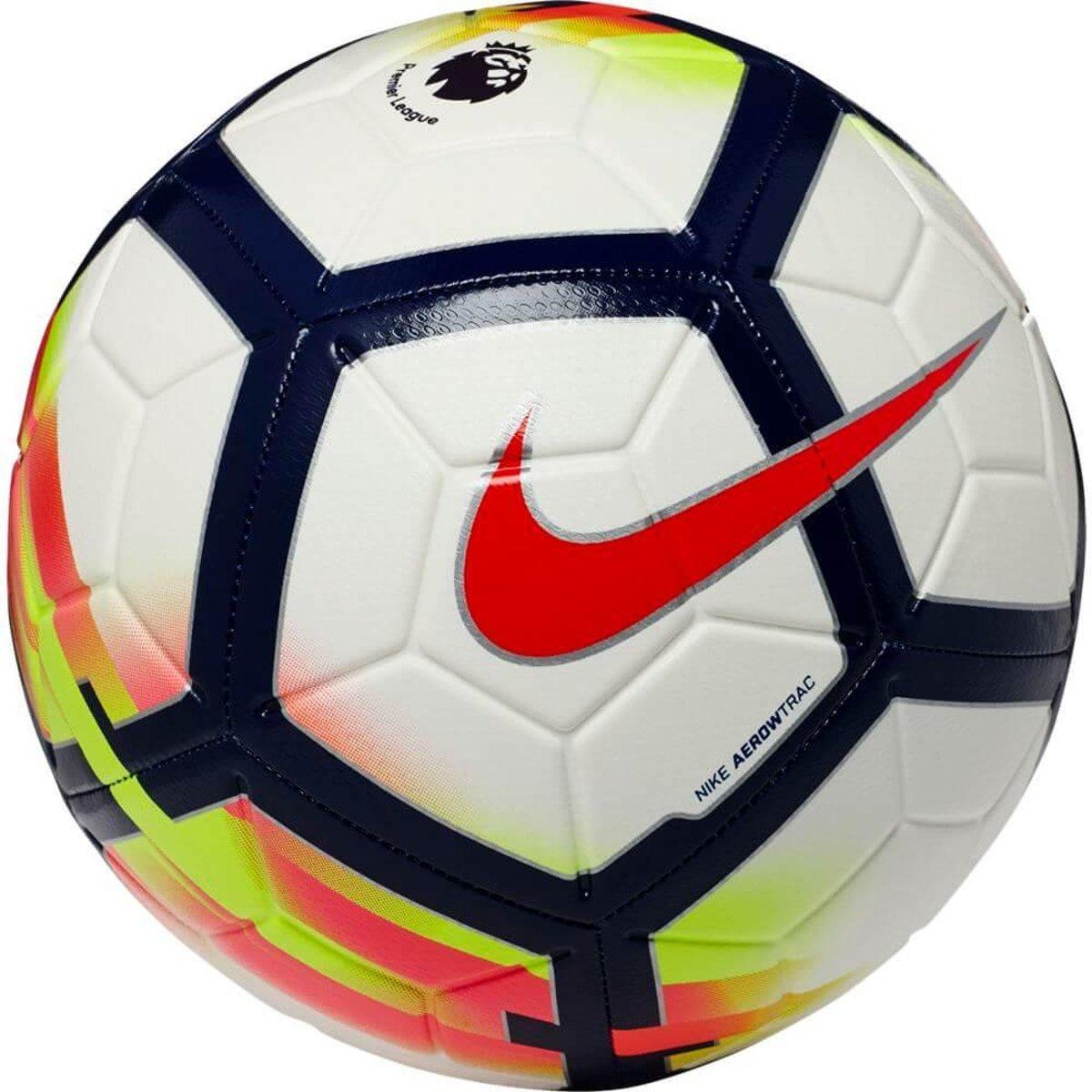 c635cd02479 Nike VoetbalKinderen en volwassenen - wit/blauw/geel/oranje - Nike ...