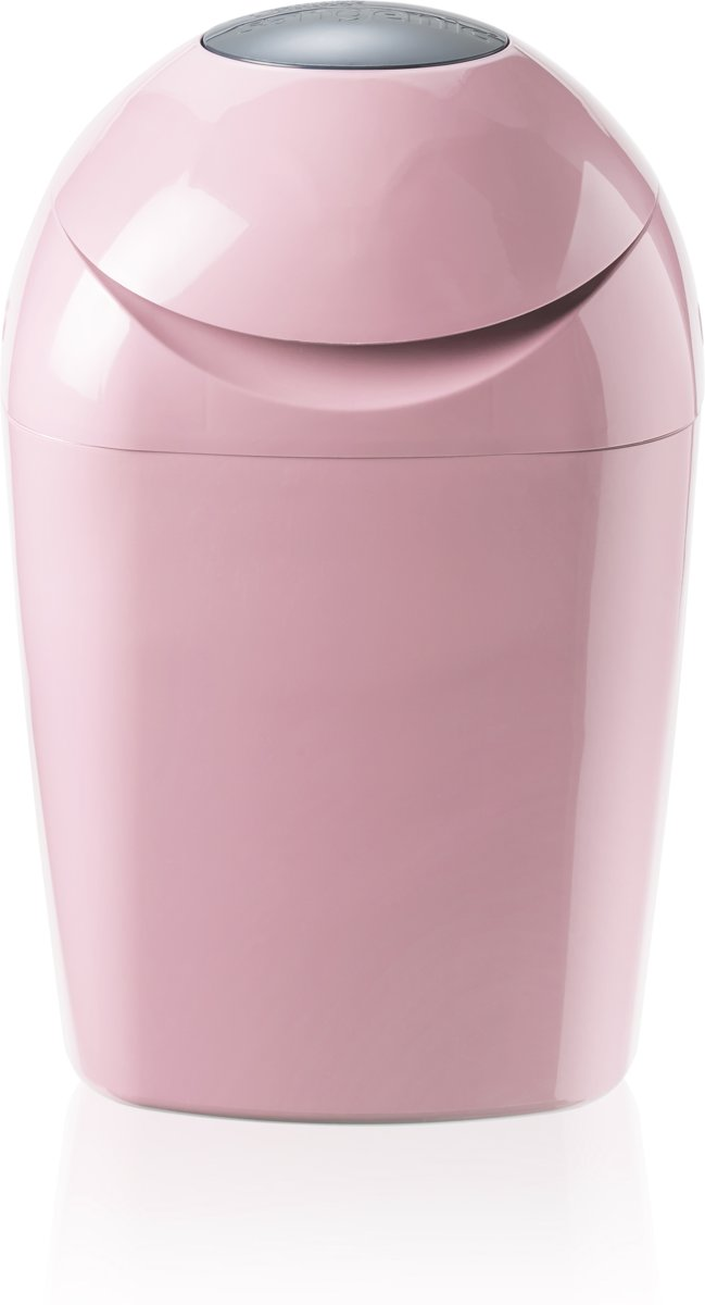 Tommee Tippee - Sangenic Tec luieremmer - roze voor €14,99