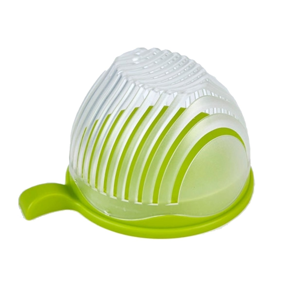 Salade Snijder Kom - Salad Cutter Bowl - Binnen 60 Seconden - De Beste Salade Maker - FDA - Goedgekeurd  - Incl doos kopen