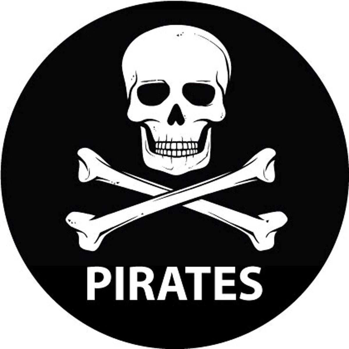 Bol Com Piraten Feestartikelen Voor Een Piraten Kinderfeestje