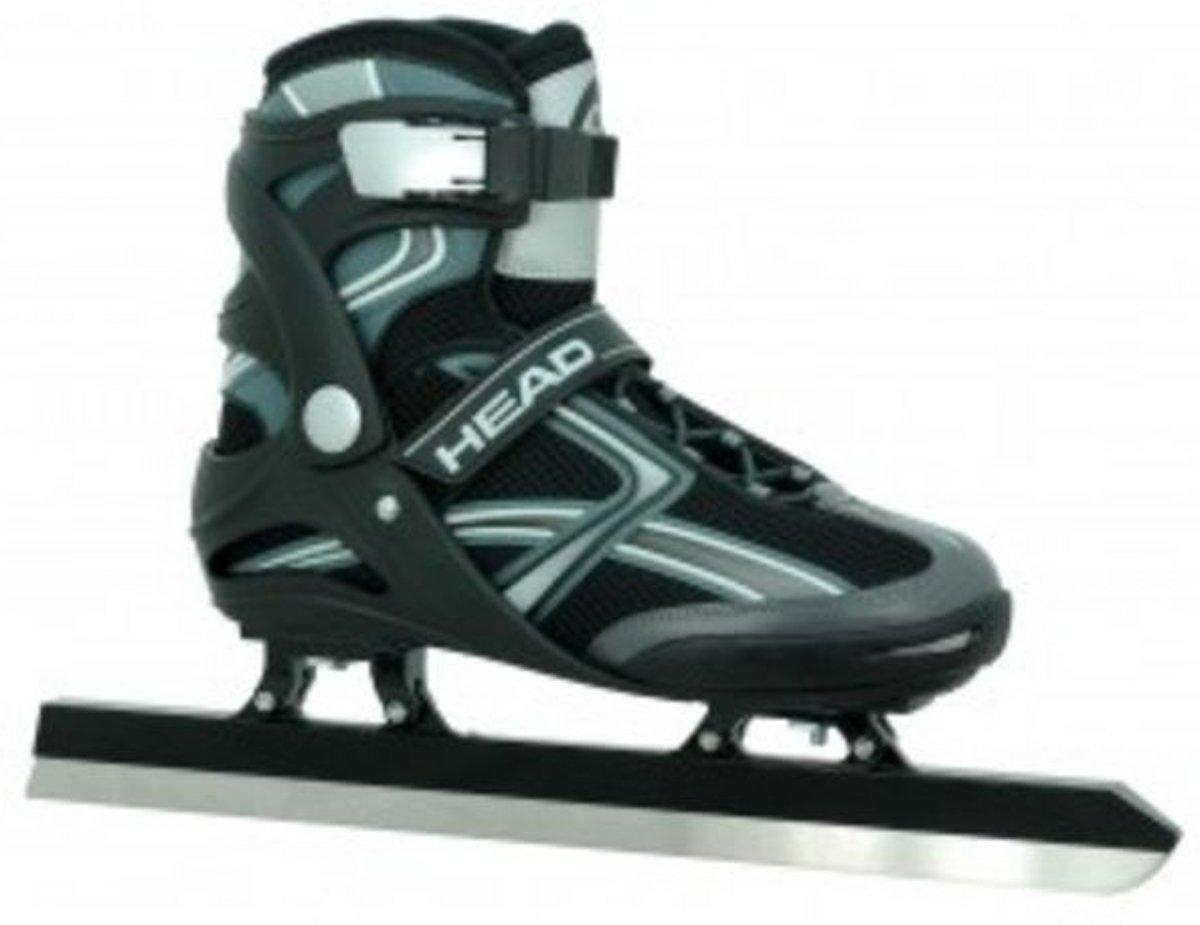 Head Speedy Comfort zwart noren schaatsen (W3RC05)