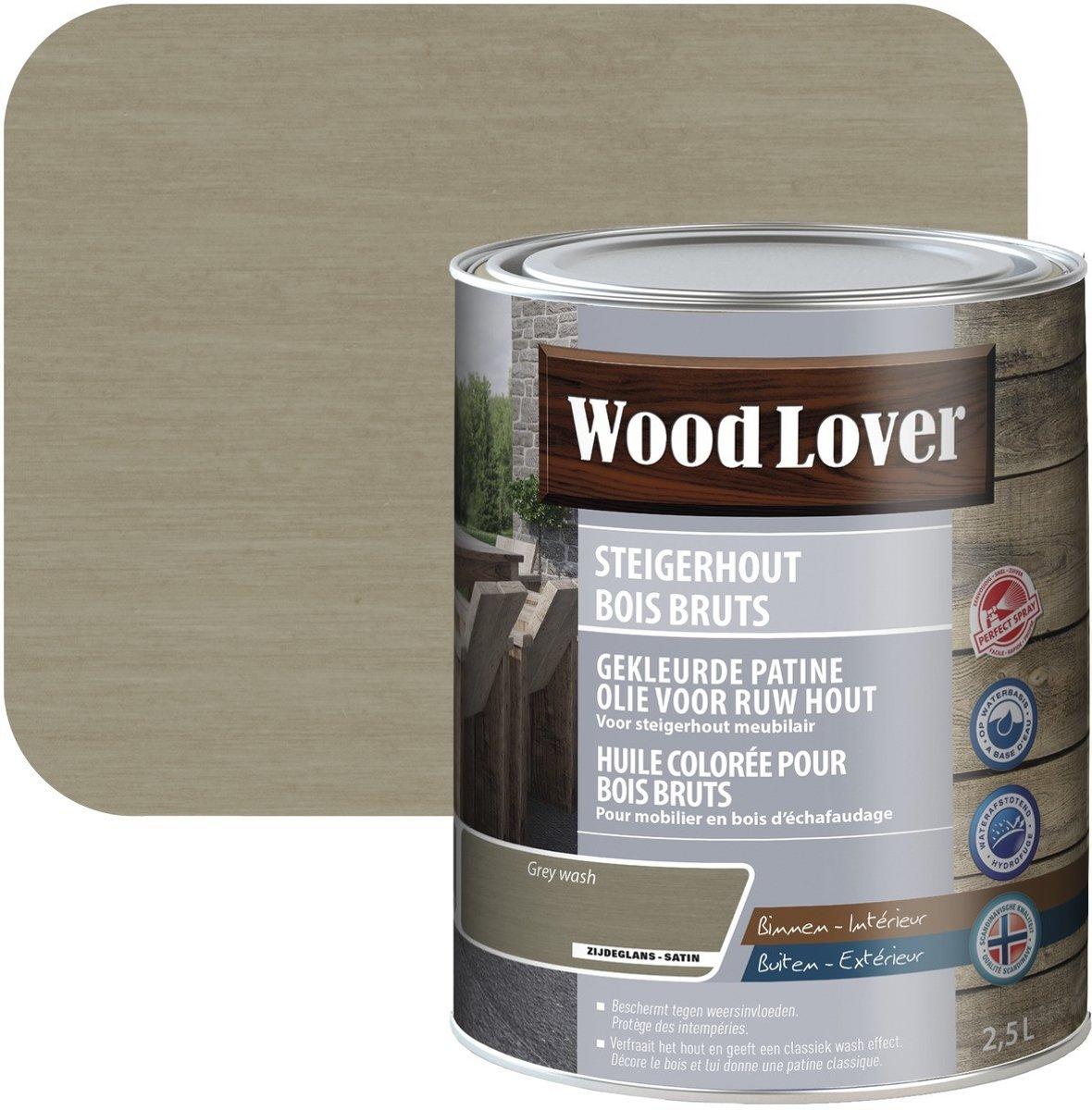 Olie steigerhout 2,5l grey wash kopen