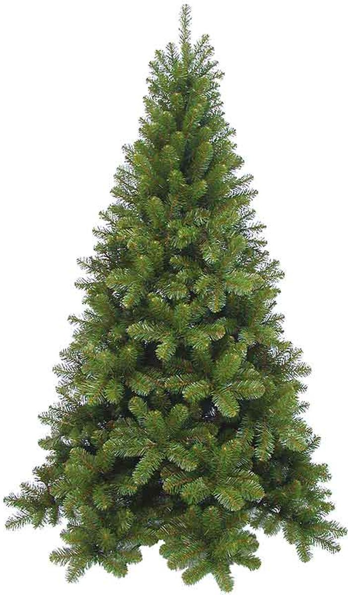 Triumph Tree Tuscan Kunstkerstboom 155 cm - 392 voorgebogen takken - Groen kopen