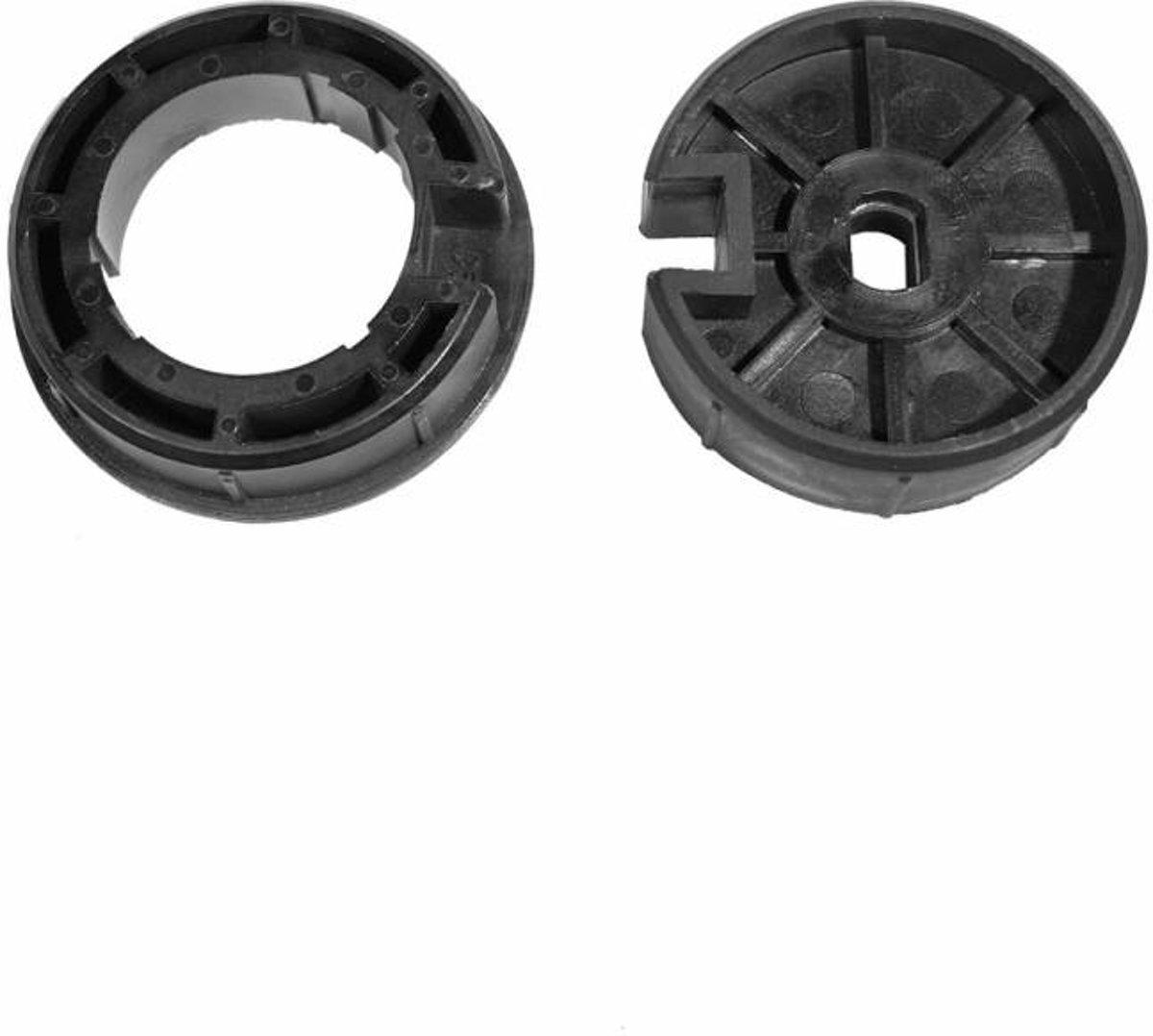 Brel Adaptieset 45 mm - as Ø 70 mm kopen