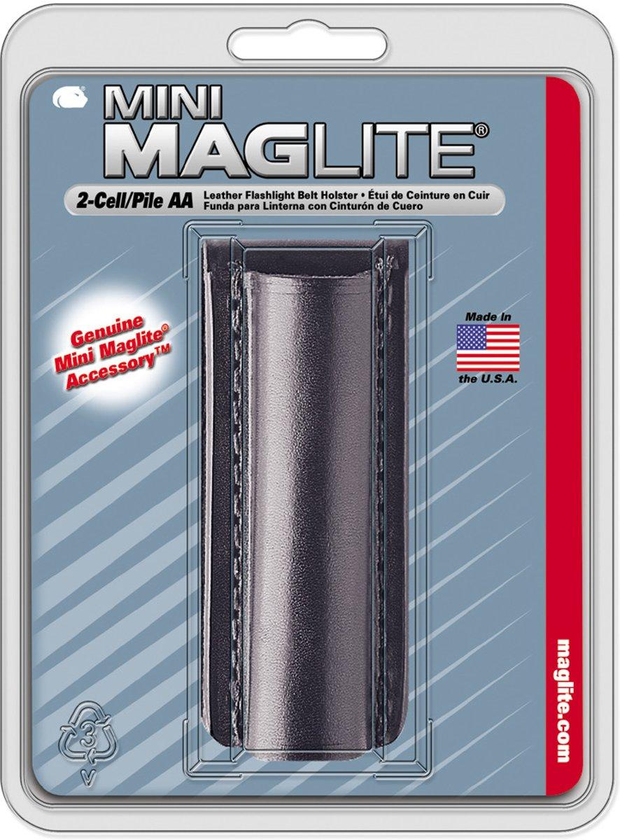 Maglite Leren Riemholster Mini AA kopen
