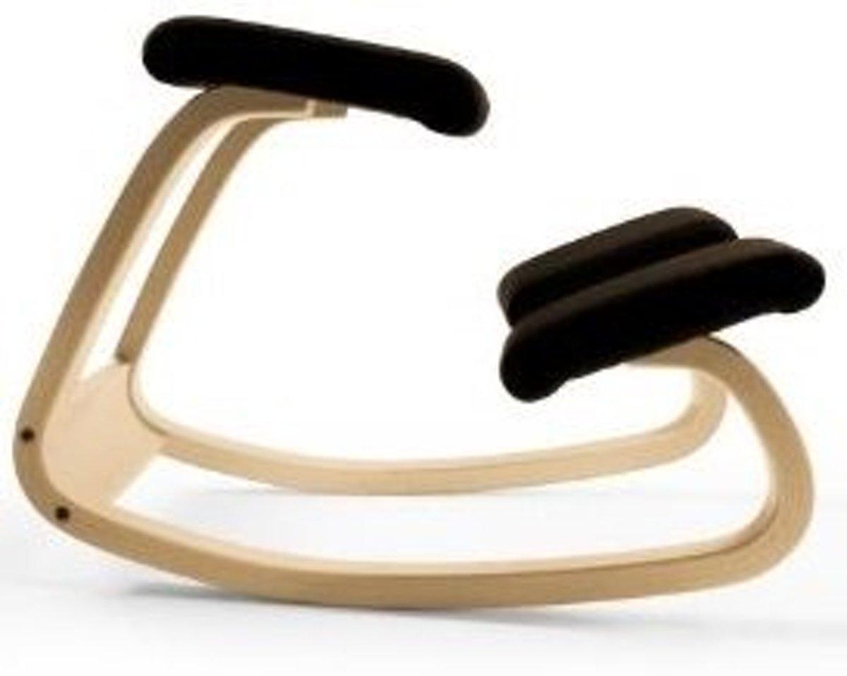 Ergonomische Bureaustoel Kniestoel.Bol Com Ergolution Ergonomische Kniestoel