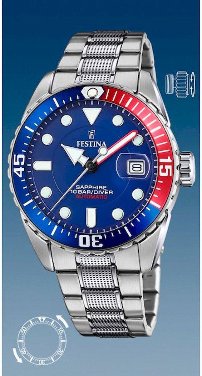 Festina Mod. F20480/1 - Horloge kopen