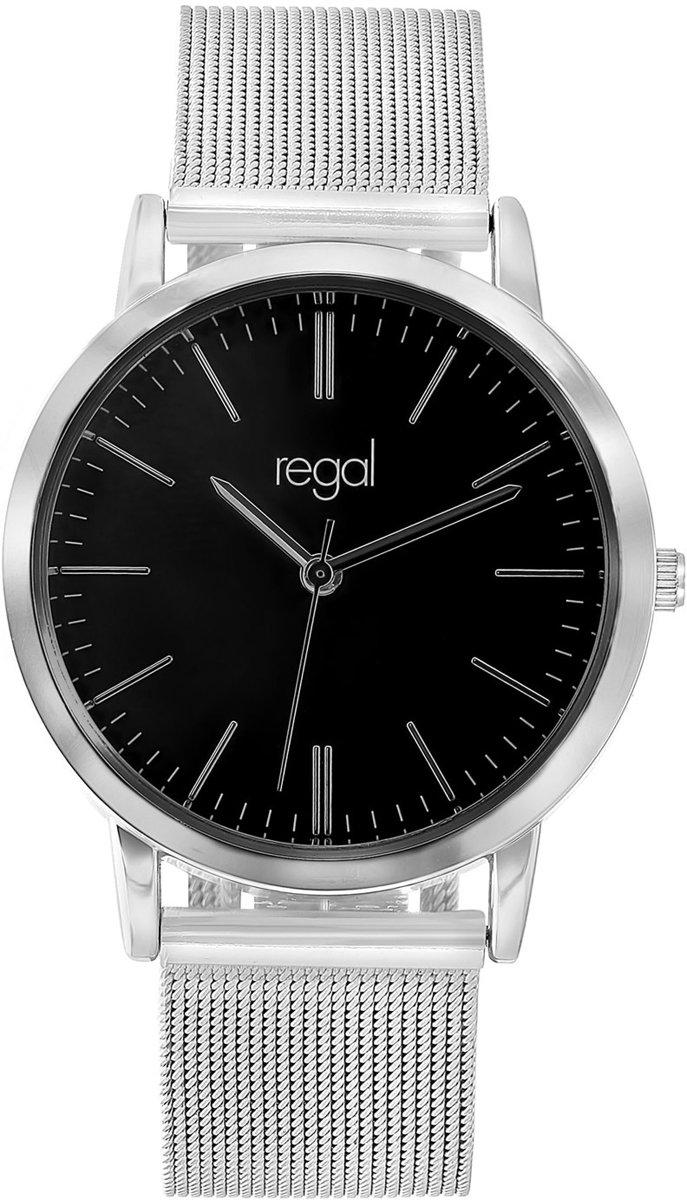 Regal - Regal mesh horloge stalen band kopen