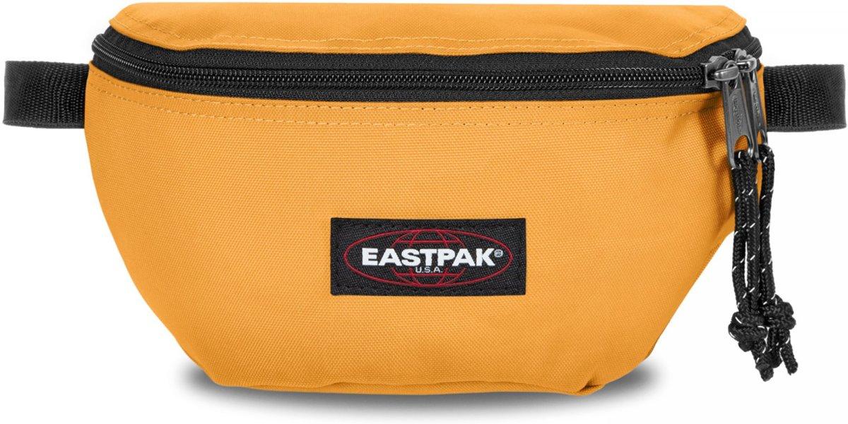 Eastpak Springer Heuptas - Cab Yellow kopen