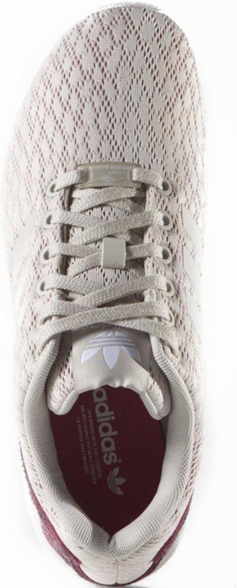 266f301008b bol.com   adidas ZX Flux - Sneakers - Dames - Maat 36 2/3 - Grijs