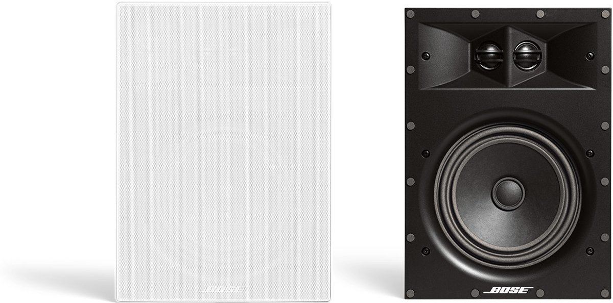 Virtually Invisible® 891 in-wall speakers kopen