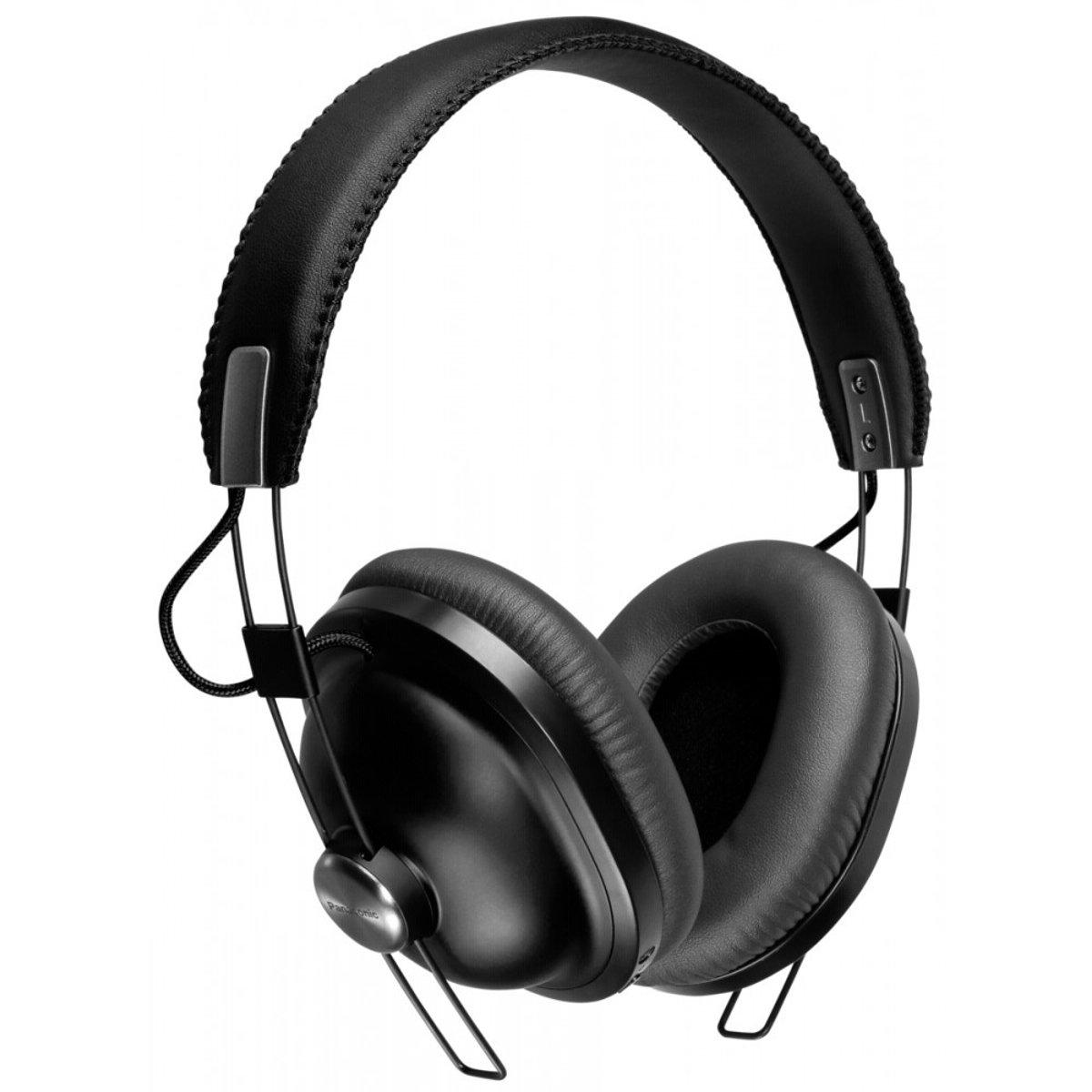 Panasonic RP-HTX80BE-K zwart kopen