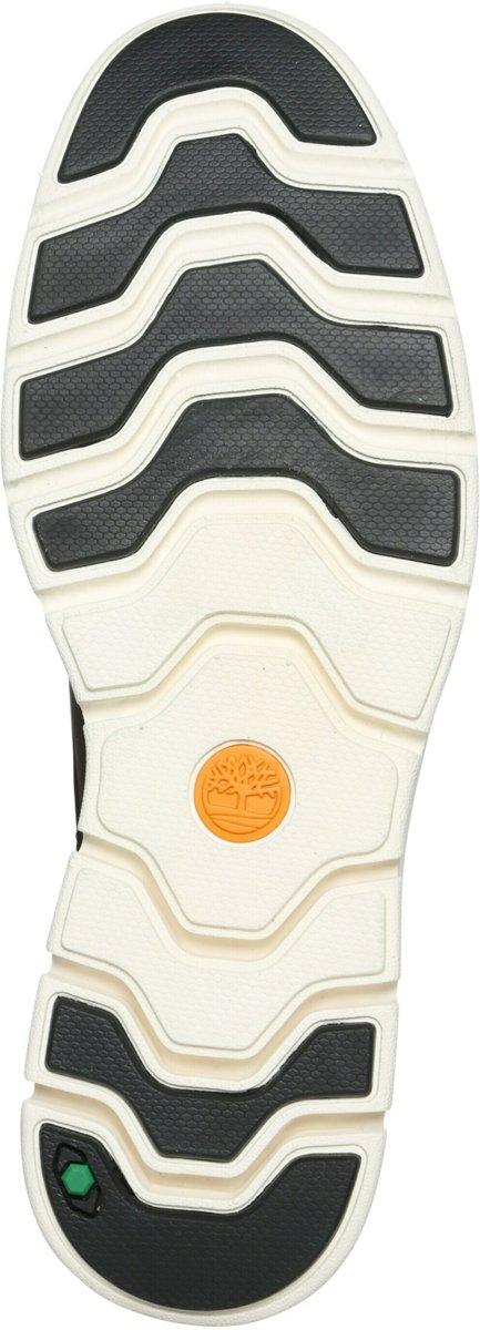 Timberland Chukka Chaussures De Sport - Taille 45,5 Bradstreet - Hommes - Noir / Gris
