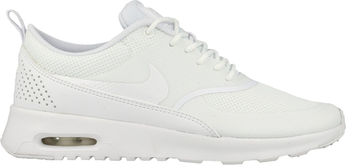 | Nike WMNS AIR MAX THEA 599409 101 Wit maat 40