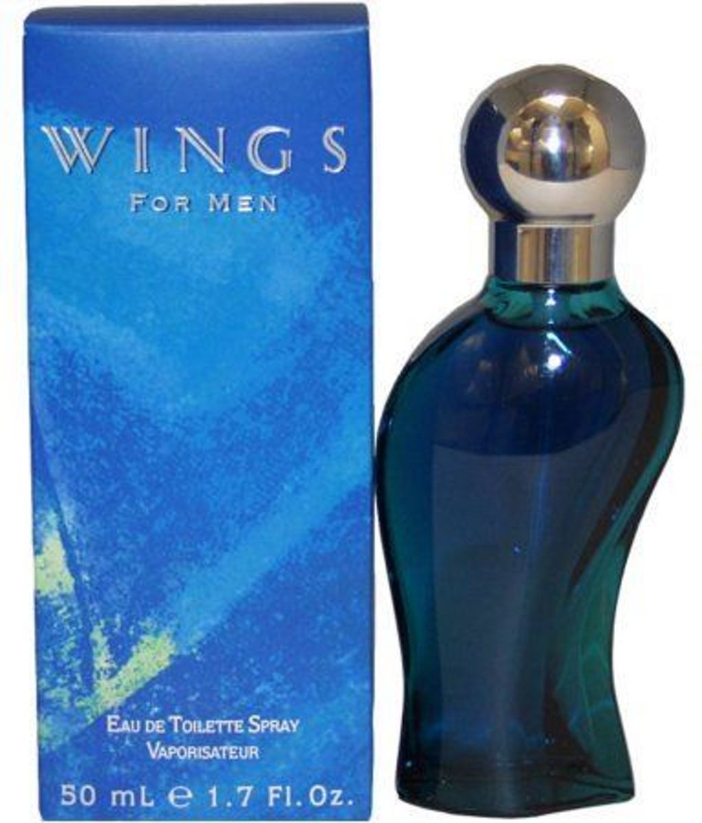 Giorgio Beverly Hills Wings 50 ml Eau de toilette