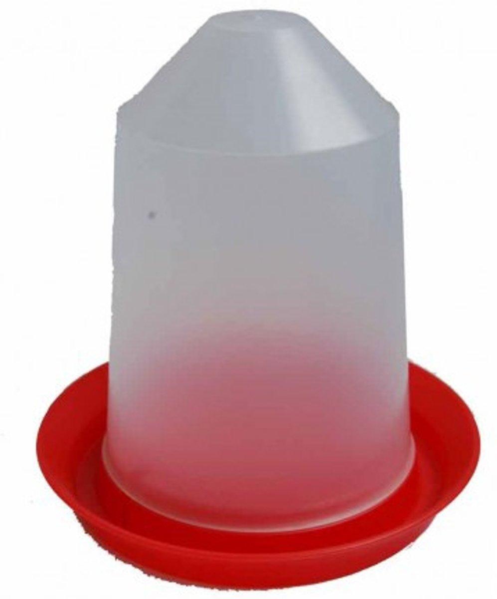 Drinktorens plastic 3litter met gleuf