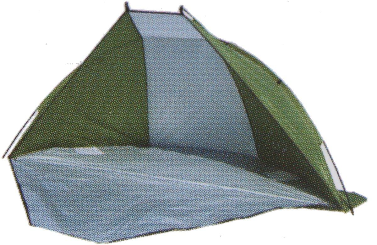 Summit Strandtent 2-persoons Uv40 Groen 248 X 216 X 118 Cm kopen