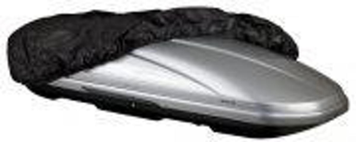 Dakkofferhoes THULE 6982, Size 2, Zwart kopen