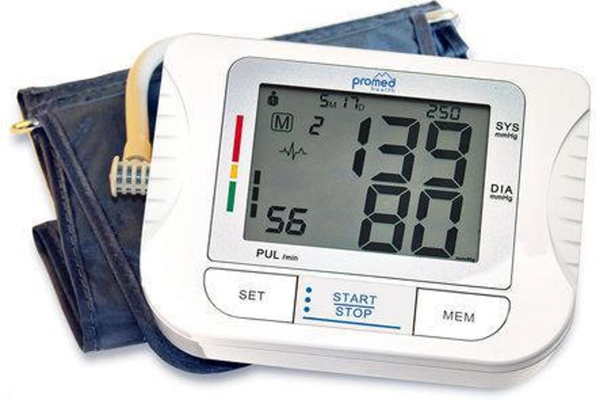 Promed PBM3.5 Bovenarm Bloeddrukmeter