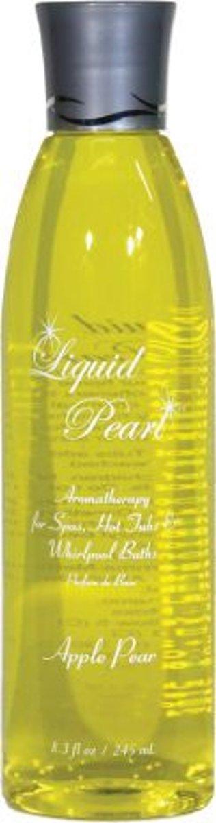 Aromatherapy Apple Pear