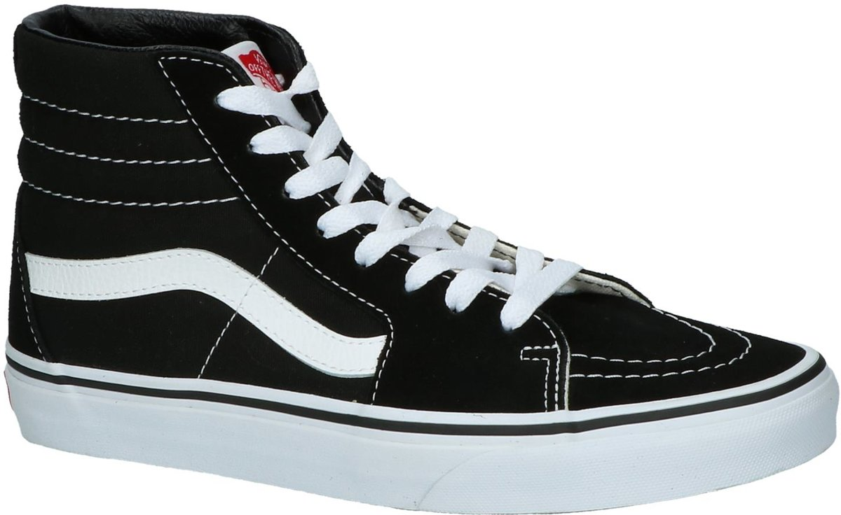 vans high top kinder