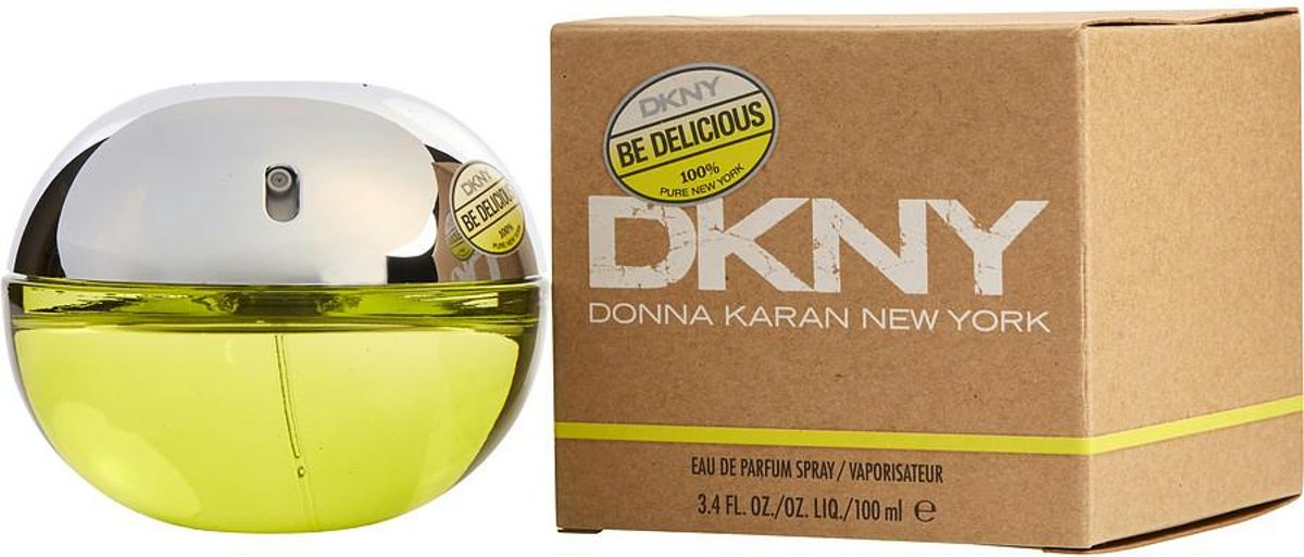 | Dkny Be Delicious By Donna Karan EdP 100 ml