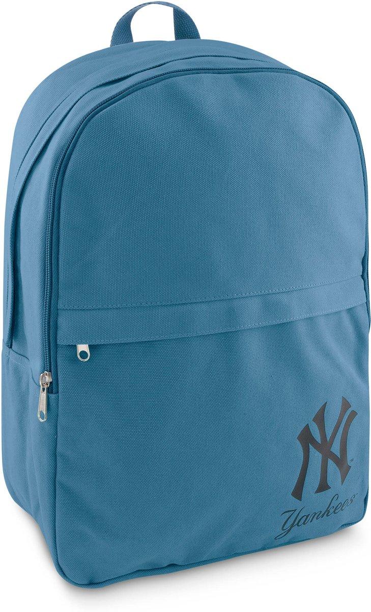 New York Yankees double backpack kopen