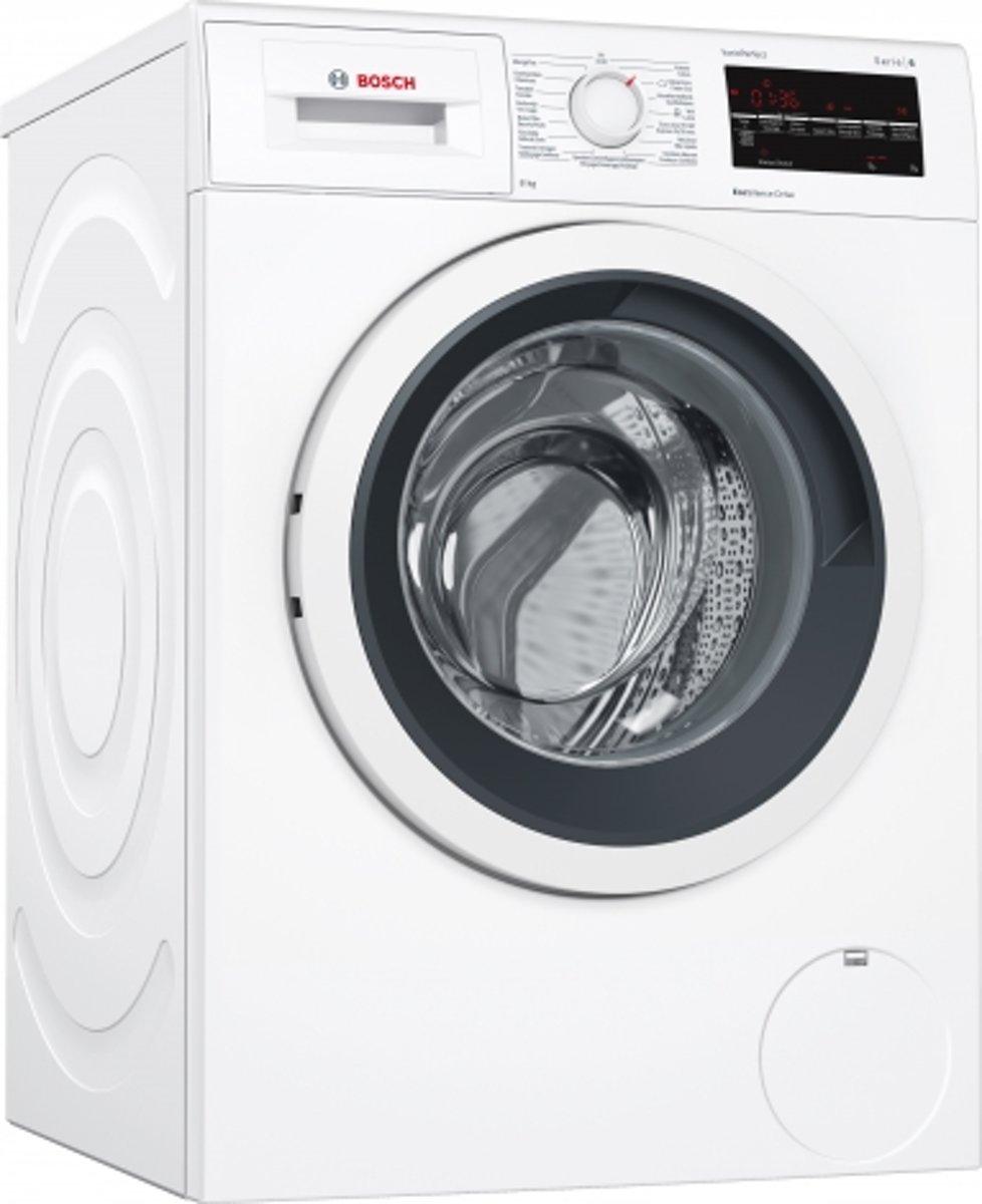 Bosch wasmachine WAT284E3FG