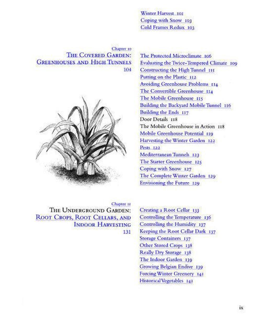 bol.com | Four-Season Harvest (ebook), Eliot Coleman | 9781603582070 ...