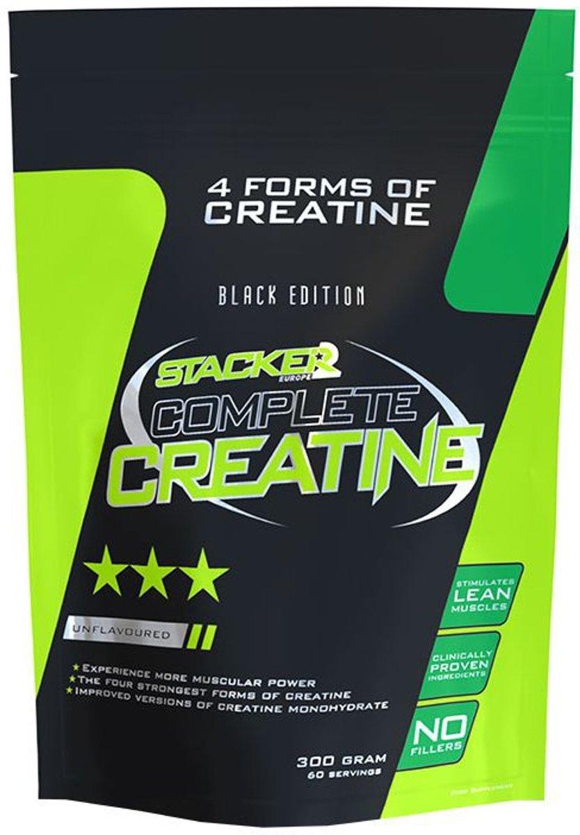 Complete Creatine – Stacker2 | 300 gram kopen