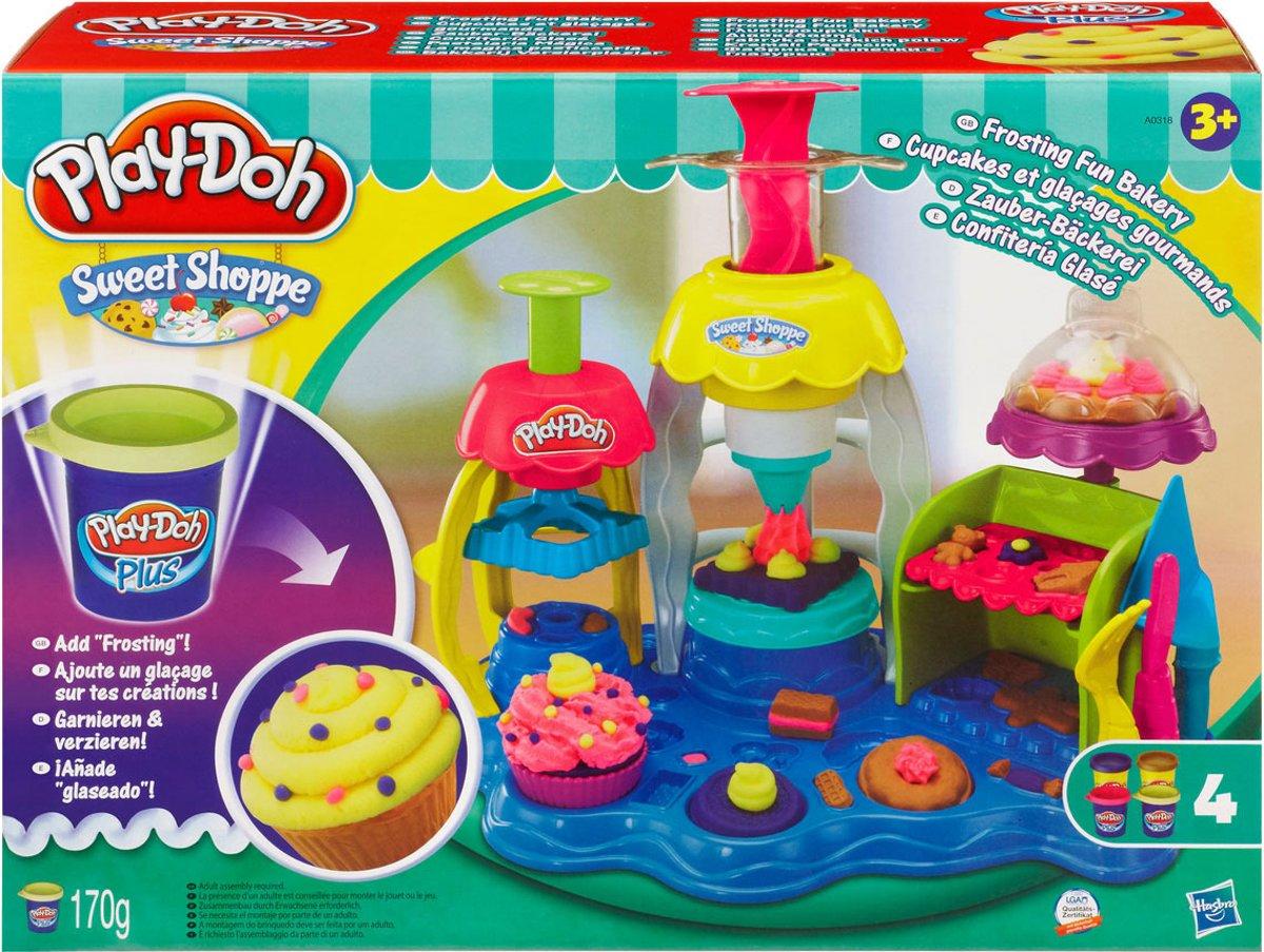 Play-Doh Versierplezier - Klei Speelset