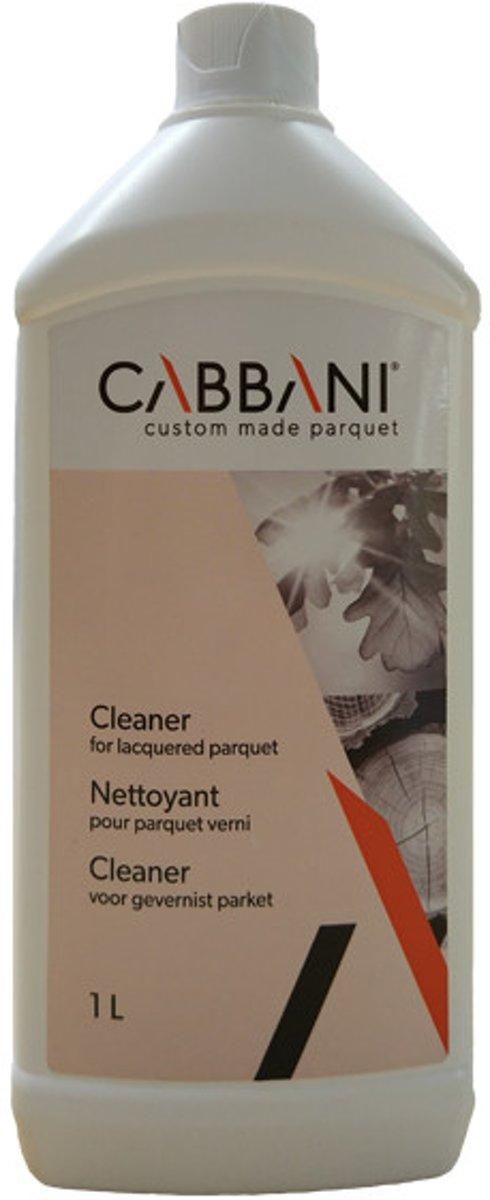 Cabbani cleaner nettoyant kopen