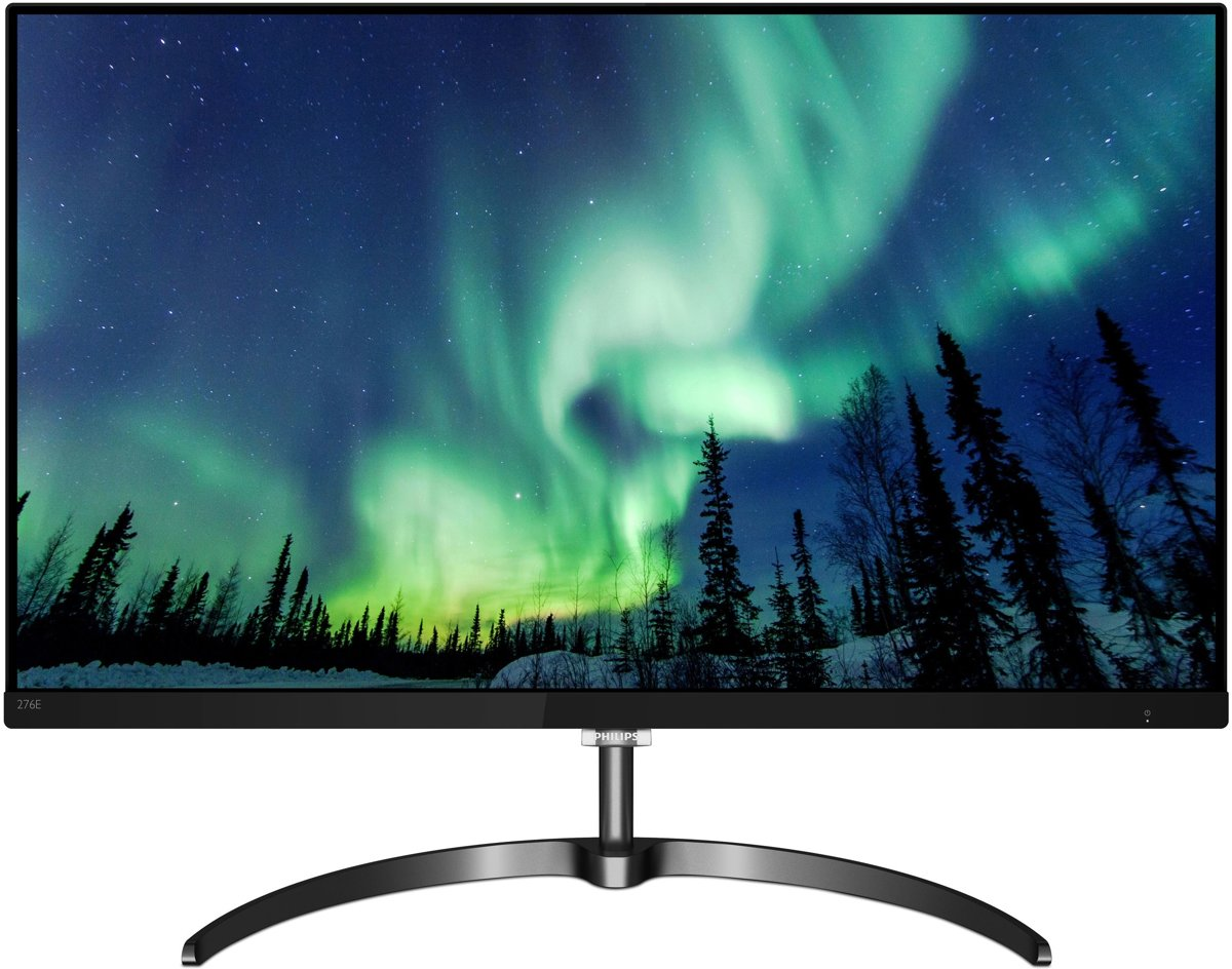 Philips 276E8VJSB - 4K IPS Monitor