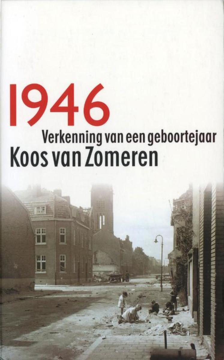 Koos van Zomeren - 1946